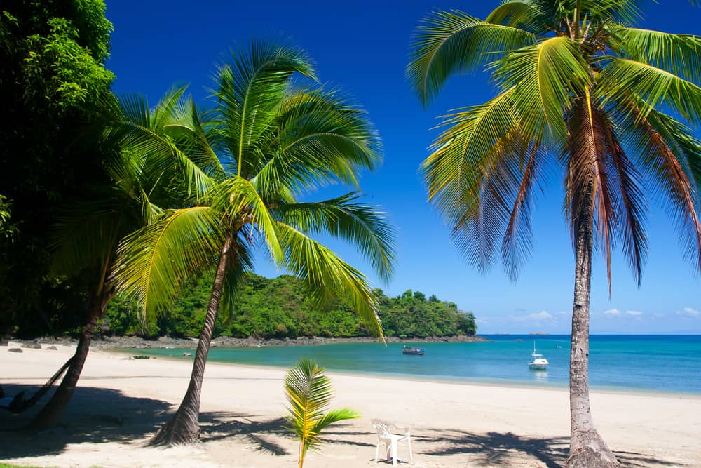 Panama Natural Wonders