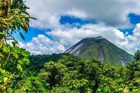 El Salvador Natural Wonders