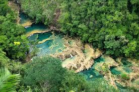 Guatemala Wonders of Nature