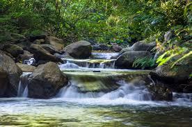 Honduras Natural Wonders
